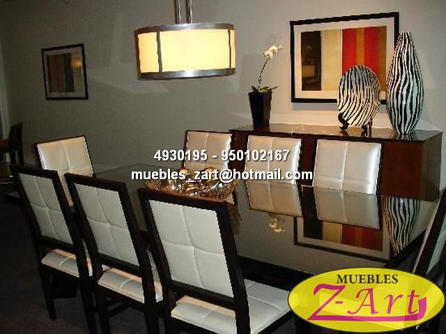 Muebles de sala modernos muebles modernos de sala mueble for Juego comedor moderno