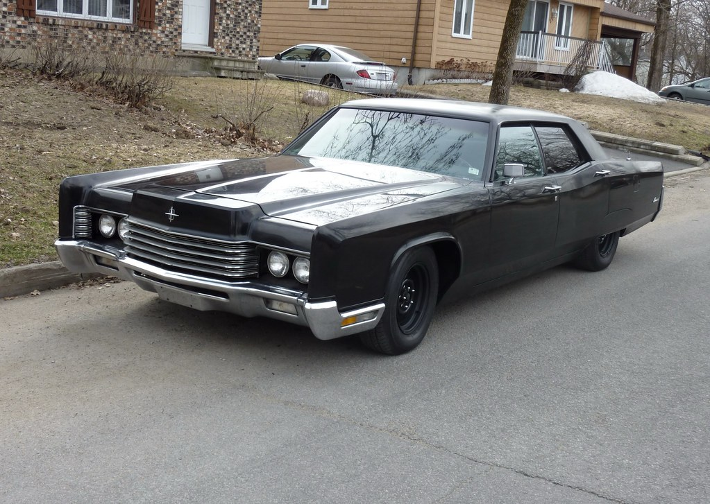 my former gangster car 1970 lincoln continental this is. Black Bedroom Furniture Sets. Home Design Ideas