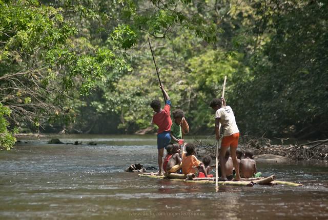Batek People: Flickr - Photo Sharing