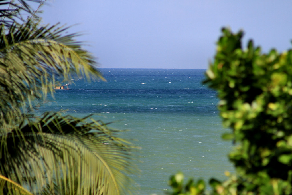 Lanjut Beach Resort