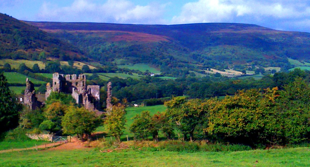 Llhanthony priory~ Black Mountains Wales #dailyshoot   Flickr