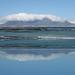 Table Mountain reflection