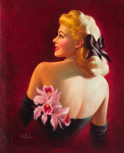 Art Frahm | by oldcarguy41