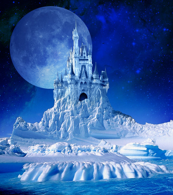 Ice Castle Flickr Photo Sharing