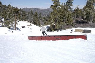 3-14-2012 Bear Mountain | by Big Bear Mountain Resorts