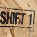Shift exhibit