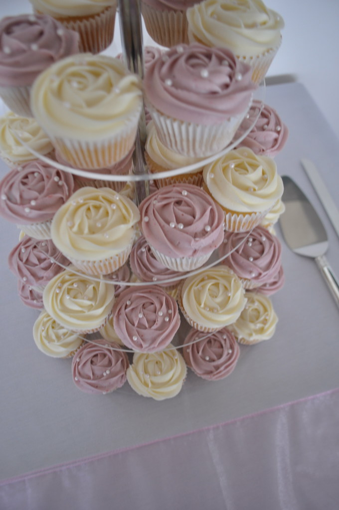 Pearl Wedding Cake Decorations