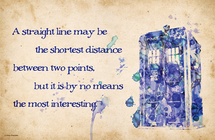 TARDIS2_Final | by GallifreyGhost