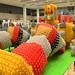 Largest 3D Balloon Sculpture