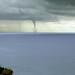 Malibu Waterspout