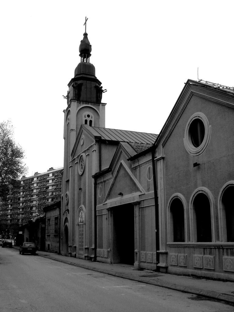 Katolička Crkva u Nišu Katolička Crkva u Nišu