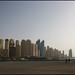 Jumeirah - Dubai Marina skyline