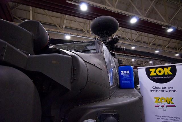 ZOK 27 Engine Cleaner