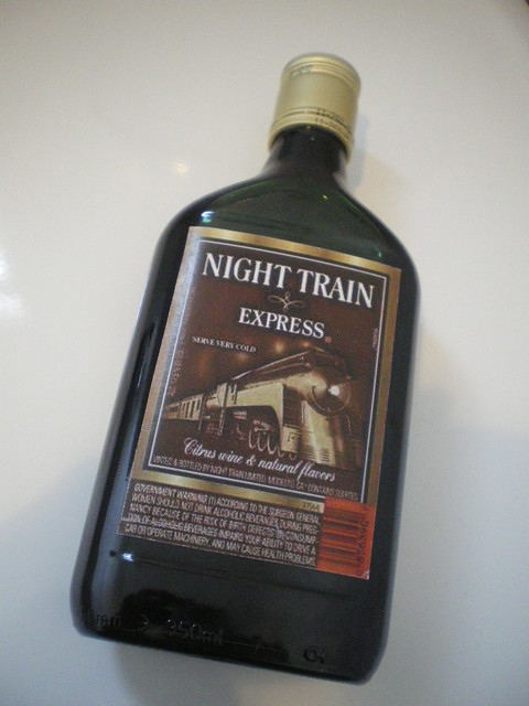 Night train flickr photo sharing for Cocktail express