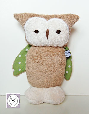 owl-for-Kay | by Polar Bear Creations Dolls