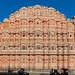 Hawa Mahal, Jaipur, Rajasthan, India