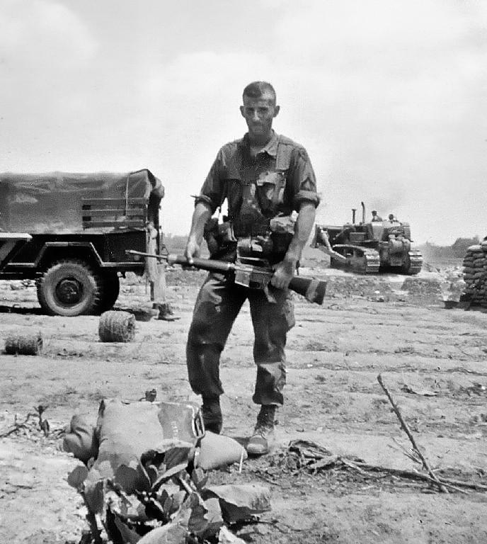 1968, 25th Infantry Division, 9th Regiment