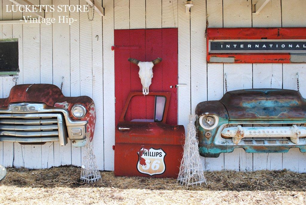 Truck Front Barn Art Suzanne Eblen Flickr