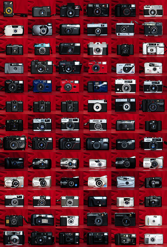 35mm Compacts from A to Y | by *Julius*