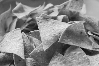 Tortilla Chips | by janhamlet