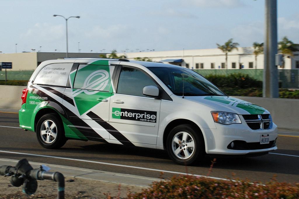 San Diego Rental Car Airport Enterprise