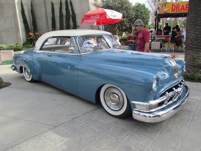 1950 pontiac 2 door flickr photo sharing for 1950 pontiac 2 door
