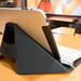 Apple Wireless in InCase Origami Workstation case