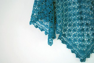 my Laguna shawl | by FuoriBorgo