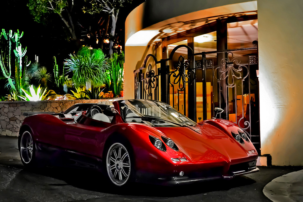 pagani zonda c12 s roadster alexandre pr vot flickr. Black Bedroom Furniture Sets. Home Design Ideas