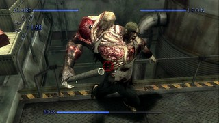 Resident Evil: Chronicles HD Collection | by PlayStation.Blog