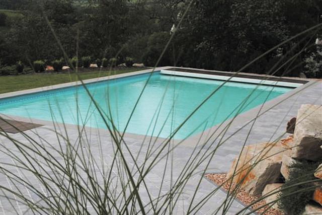 Photo for Blue piscine hannut