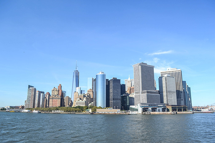Can You See Brooklyn Bridge From Staten Island Ferry