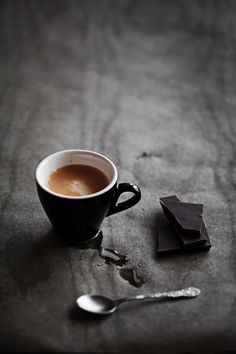 espresso+chocolate=true | by Call me cupcake