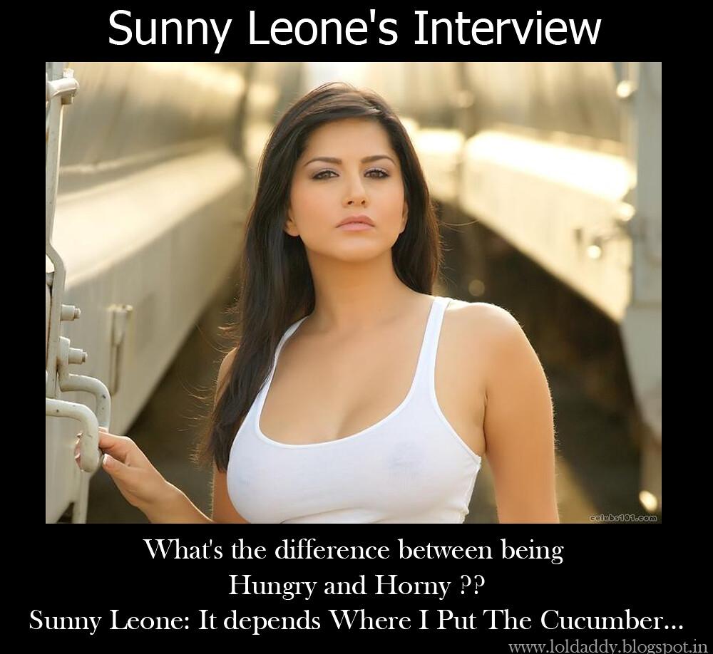 sunny leone interview funny visit loldaddy blogspot in fo flickr