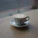 handsome latte