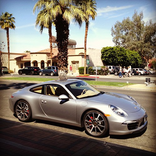 Porsche 991 911 Carrera S | by Je®emyRegisteredTrademark