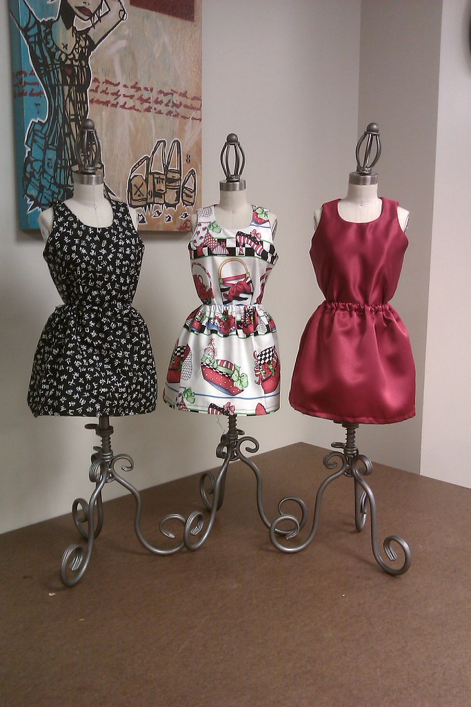 Clary Sage Fashion Design