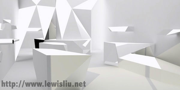 Interi for Design a space online