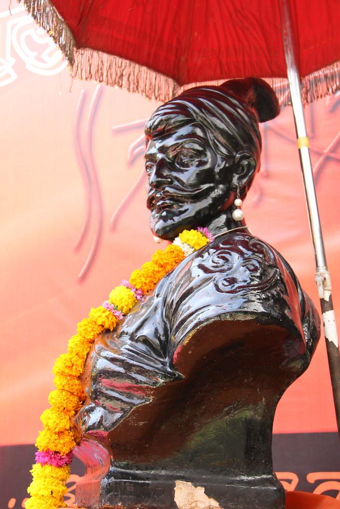 chhatrapati shivaji maharaj flame freedom nationali flickr