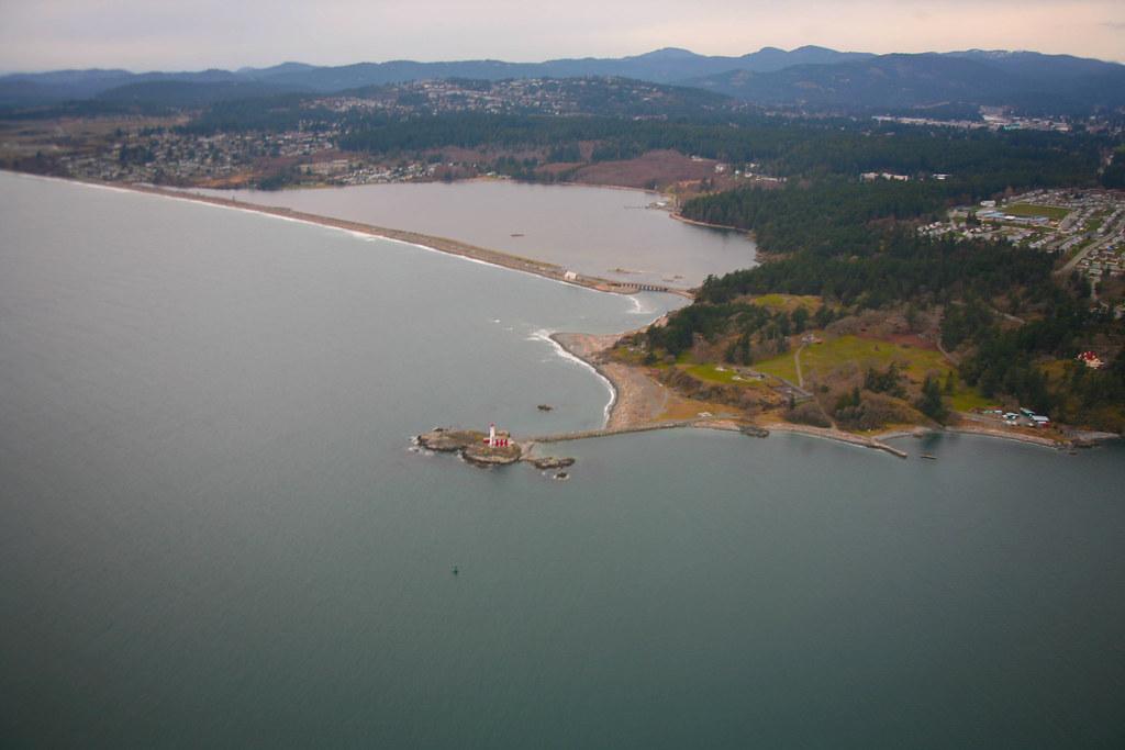 Seaplane Vancouver To Vancouver Islandfire Wellesley Island Ny