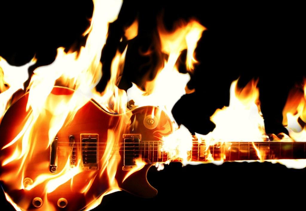 Fire In Mobile Home Park Flatrock Mi