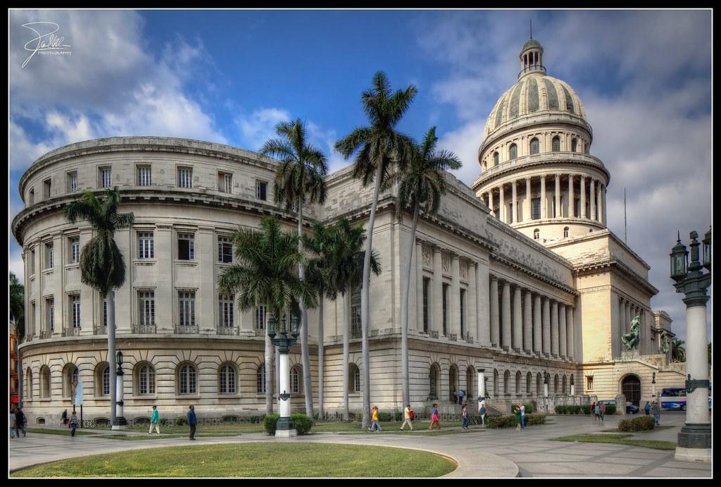 El Capitolio | El Capitolio (1926), Havana, Cuba The ...