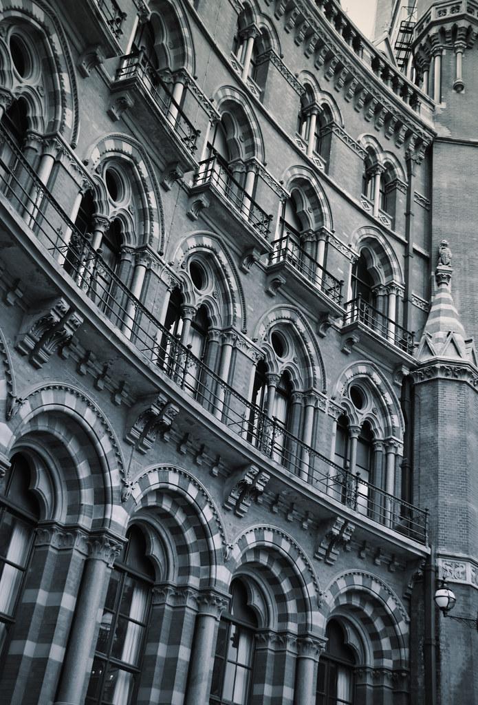 Hotels London St Pancras Kings Crob