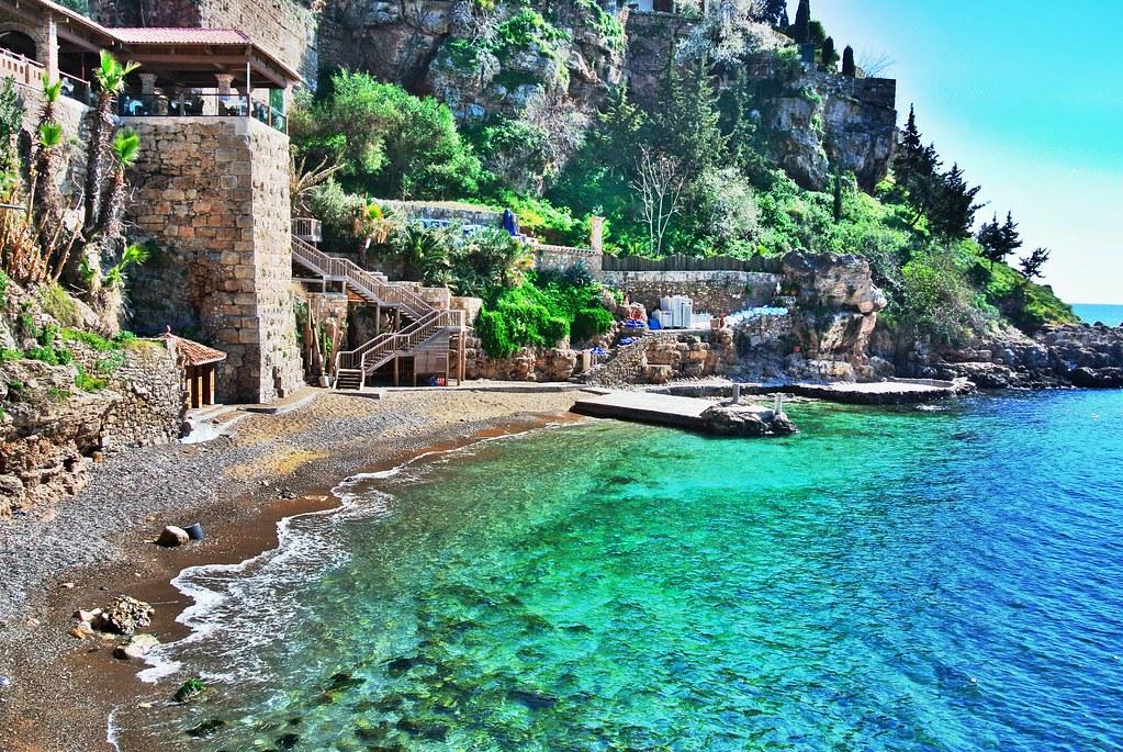 Republic Beach Club Zakynthos Ra