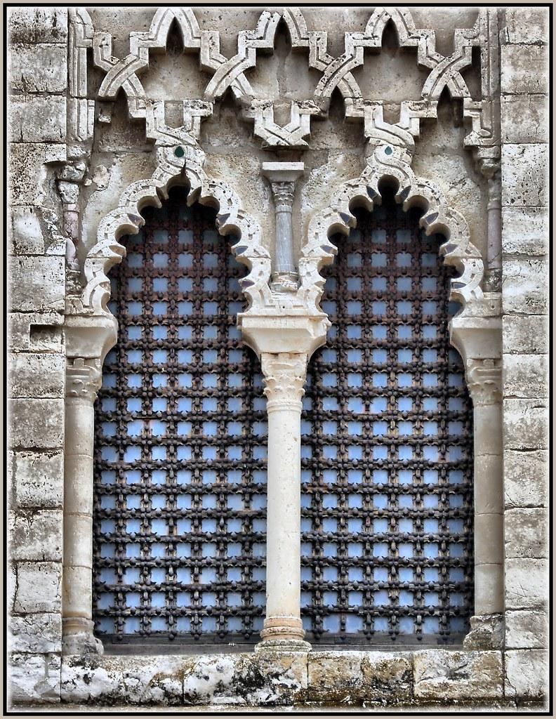 Baños Arabes Tordesillas:Convento Santa Clara