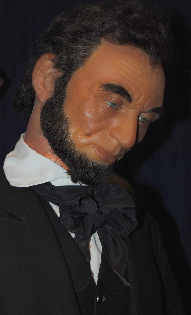 Happy Birthday Abraham Lincoln This Day In 1809 Abraham