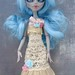 Monster High Garden Party Dress