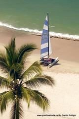 Puerto Vallarta Beach and Catamaran