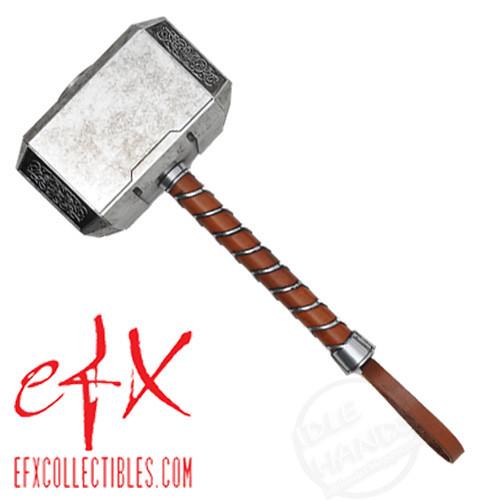 efx avengers thor hammer paul nicholasi flickr