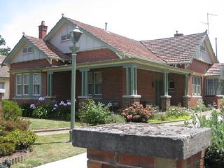 """Mernda"" a Queen Anne Style Villa - Ballarat"